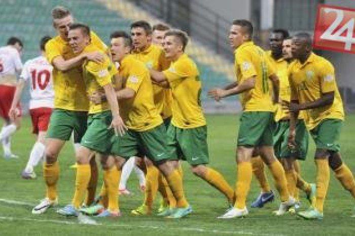 e1c24b10a51af Ilustračný obrázok k článku Štart najvyššej futbalovej súťaže: Proti komu  nastúpia žilinskí Šošoni?